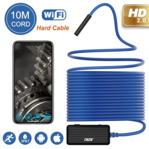 THZY 1200P HD Wireless Endoscope
