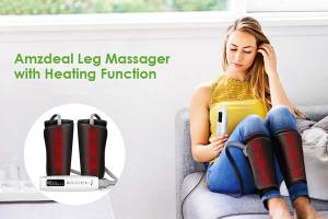 10 Best Air Compression Leg Massagers of 2020 For Pain Removal