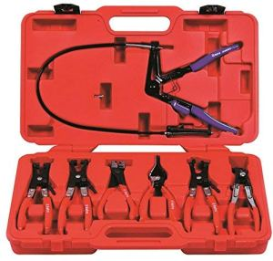 Astro 9406 Hose Clamp Plier Set