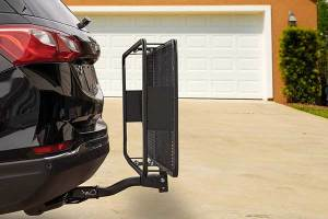 10 Best Hitch Cargo Carriers of 2020 – Enjoy Every mile of the Jorney
