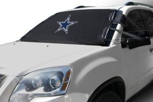 NFL Frost Guard Windshield Cover