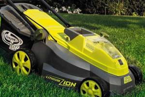 Sun Joe iON16LM 16-Inch Brushless Cordless Lawn Mower Review