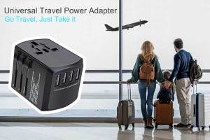 10 Best Travel Adapters of 2020 – Just Take it