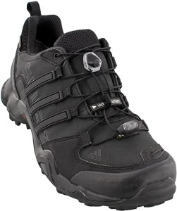 adidas outdoor Men's Terrex Swift R GTX Black