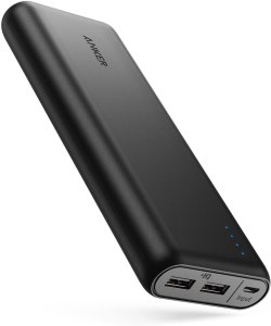 Anker PowerCore Portable Charger Power Bank