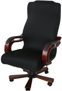 Deisy Dee Polyester Office Chair Cover