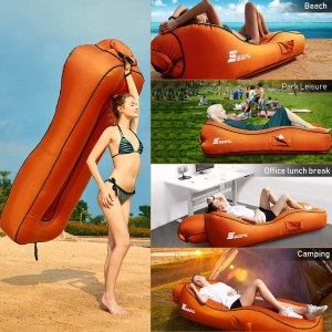 Egoal Inflatable Lounger
