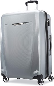 Samsonite Tough and Light Winfield Checked Luggage