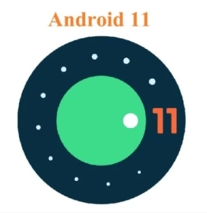 ANDROID 11 latest
