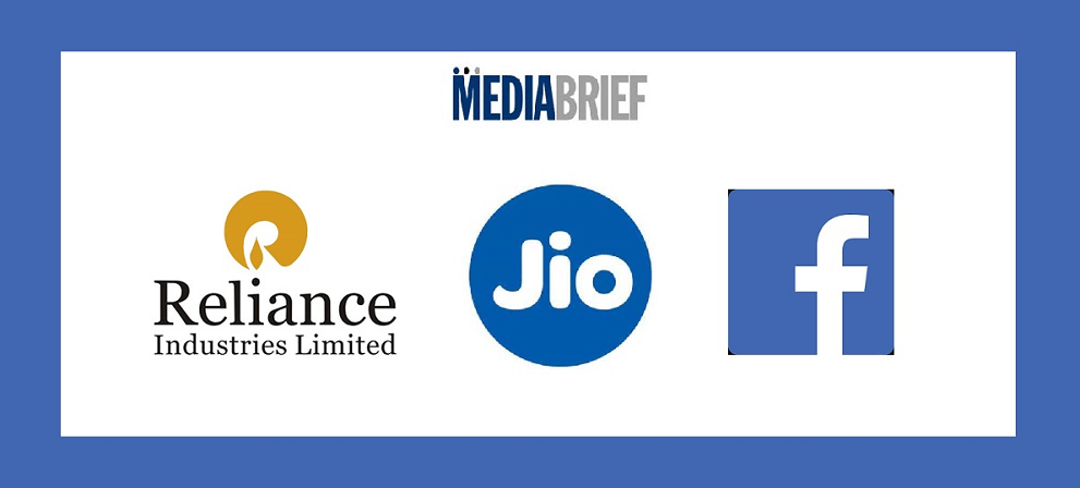jio facebook deal