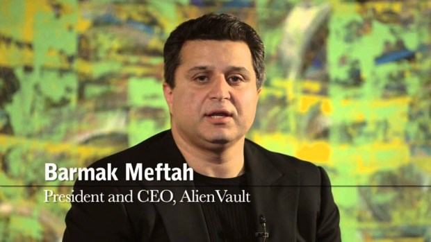 CEO-AlienVault-the-tech-news
