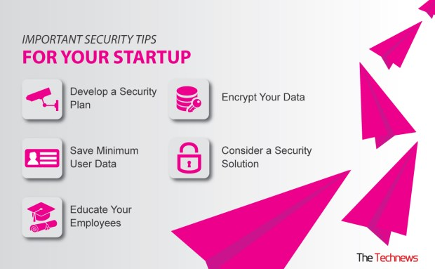 important-security-tips-for-your-startup