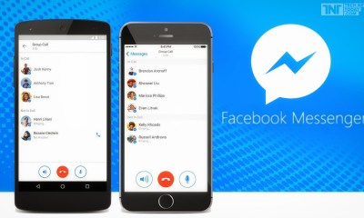 Group Calling Features Testing By Facebook