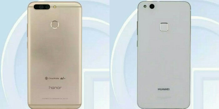 Huawei P10 Leaked Photo Released Before MWC, Back Fingerprint Sensor Removed