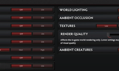 what-does-advance-settings-graphics-settings-of-games-do