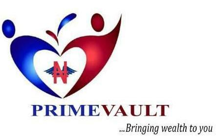 primevault logo