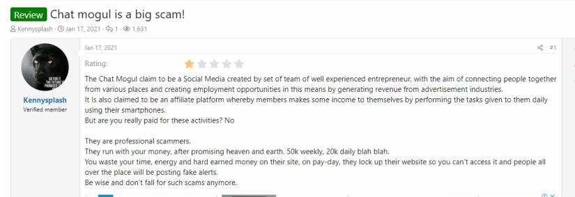 chat mogul review