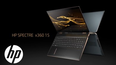 Photo of HP Spectre x360 13-inch, OLED review