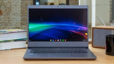 Photo of Acer Chromebook 714 review