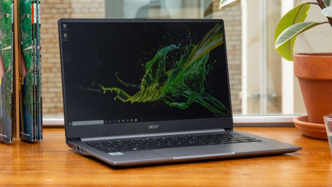 Acer Swift 3 (2020) review