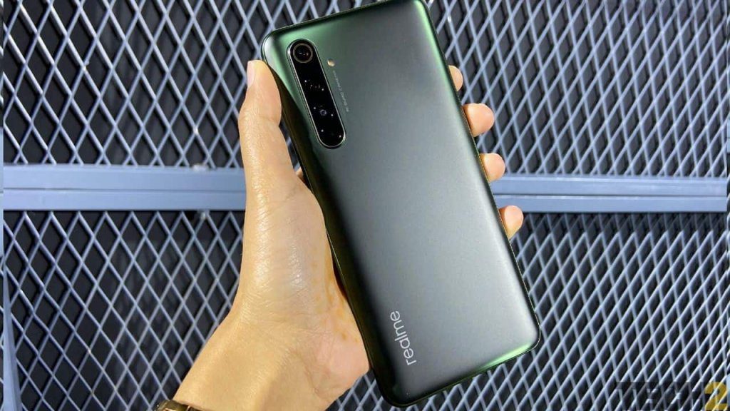 Realme confirms that Realme X50 5G already supports NavIC, as will just about every new phone that launches this year