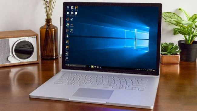 Microsoft Surface Book 3 specs revealed — the GPU is an unexpected surprise