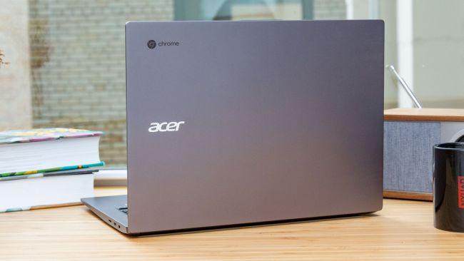 Acer Chromebook 714 review 2020