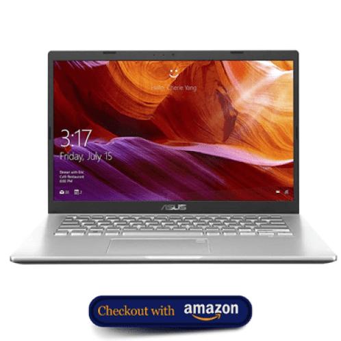 Best Laptops under 40000: Asus Vivobook 14 M409DA