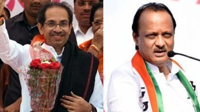Photo of महाराष्ट्राचे मुख्यमंत्री कोण आहेत उद्धव ठाकरे की अजित पवार?