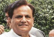 Photo of Ahmed Patel dies at 71; Congress leaders, Narendra Modi mourn death