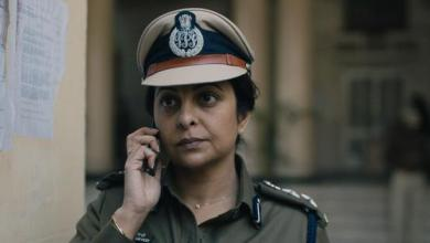 Photo of Netflix show Delhi Crime wins International Emmy in Best Drama Series category