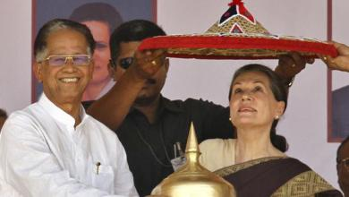 Photo of Tributes pour in for former Assam CM Tarun Gogoi, and other top news
