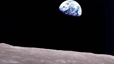 'Beautiful blue marble': Incredible images and videos of Earth taken from space – it s viral