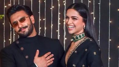 'Relax karo baby': Ranveer Singh's Instagram live rap gave Deepika Padukone a headache – bollywood