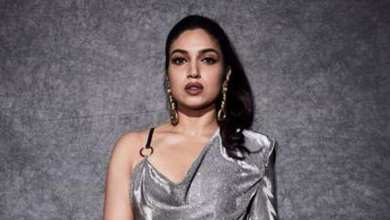 Bhumi Pednekar: I like to keep challenging myself as my audience expects that from me – bollywood