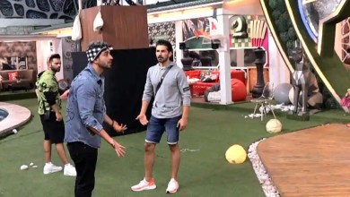 Bigg Boss 14: Aly Goni-Abhinav Shukla fight over Rahul Vaidya, Twitter is divided in support – tv