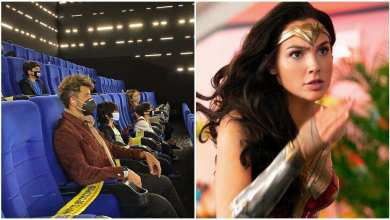 Gal Gadot thanks Hrithik Roshan for watching Wonder Woman 1984 in a theatre: 'So glad you enjoyed' – hollywood