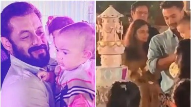 Inside Salman Khan and niece Ayat's birthday celebrations at his Panvel farmhouse: Don't miss the 6-tier carousel cake – bollywood