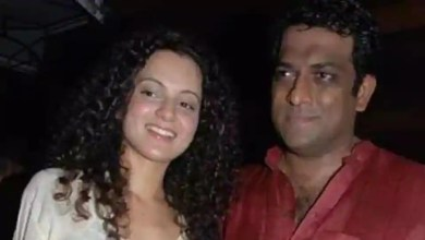Kangana Ranaut's first director, Anurag Basu, says he doesn't understand her public persona: 'There are two Kanganas' – bollywood