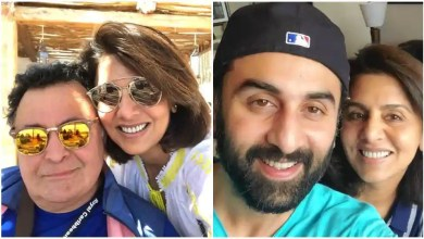 Neetu Kapoor gets reflective about 2020, talks about losing Rishi Kapoor and getting support from Ranbir, Riddhima – bollywood