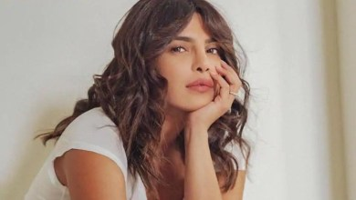Priyanka Chopra stranded with Text For You team in UK amid the lockdown: report – hollywood