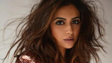 Rakul Preet Singh tests negative for Covid-19: 'Can't wait to start 2021 with good health and positivity' – bollywood