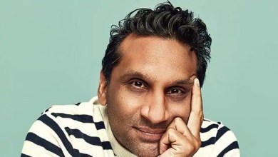 Ravi Patel: When I started in the West, it was all stereotypical stuff for Indians, and doing Indian accents – hollywood