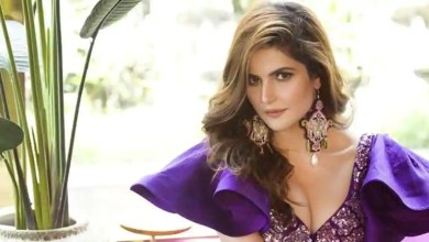 Zareen Khan: People have forgotten that Covid-19 virus exists – bollywood