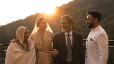 Ali Abbas Zafar reveals how he pursued wife Alicia for two years before she said yes, got married at his Dehradun home – bollywood