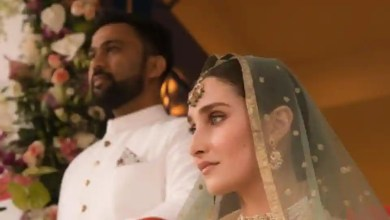 Ali Abbas Zafar shares stunning pic from wedding with Alicia, says she was one of the dancers with Disha Patani in Bharat song – bollywood