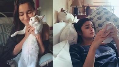 Alia Bhatt, Soni Razdan mourn death of their cat Sheeba, Pooja Bhatt, Riddhima Kapoor offer condolences – bollywood