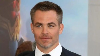 Chris Pine on working in Wonder Woman 1984: It was like being home again – hollywood