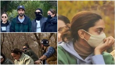 Deepika Padukone, Alia Bhatt, Ranbir Kapoor, Ranveer Singh click pics with fans, enjoy a safari at Ranthambore. See pics, videos – bollywood
