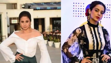 Kangana Ranaut does not have to worry about my religion, says Urmila Matondkar – bollywood